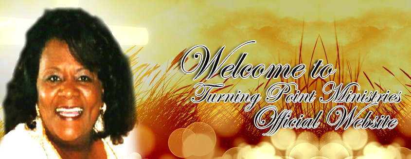 Welcome to Turning Point Ministries